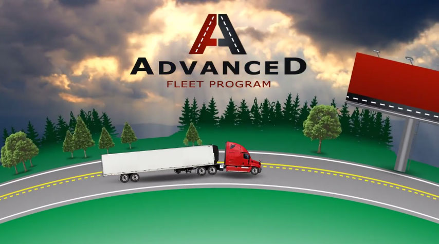 Prime Trucking – Advanced Fleet Program – Testimonial