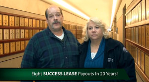 Lease-Payout