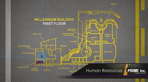 Millennium-Building